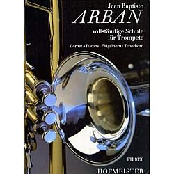 Arban - Vollständige Schule für Trompete