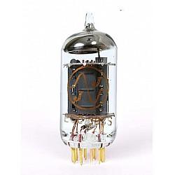 JJ Electronic ECC83S/12AX7 GOLD elektrónka do predzosilňovača