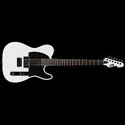 ESP LTD  TE-200 SNOW WHITE - elektrická gitara