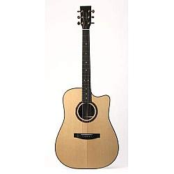 Lakewood D-32 CP - Akustická gitara