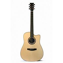 Lakewood D-48 CP - Akustická gitara