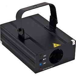 Laserworld EL-60G - Laser pre párty a diskotéky, zelený