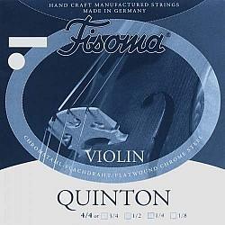 Lenzner Quinton Sólo A1 struna na 4/4 husle, s guličkou