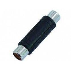 M-Cables - Spojka cinch/cinch