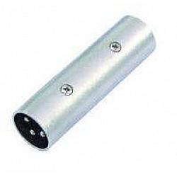 M-Cables redukcia - adaptér - XLR - M / XLR - M