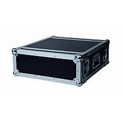 M-Cases Amp Rack PR-2 - Rack pre koncový zosilňovač
