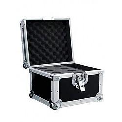 M-Cases Flightcase 6 - Kufrík pre 6 mikrofónov