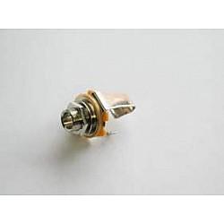 M-cables Jack 6,3 mm Panelová zásuvka, mono
