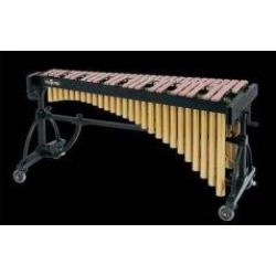 Majestic M6540P - Marimba 4 oktávy, C - c´´´´, (C3- C7)
