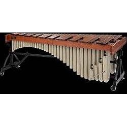 Majestic M8650H - Marimba 5 oktáv, (C2-C7), Honduraský Palisande