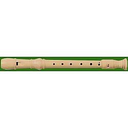 Meinel 251-3 Zobcová sopránová flauta, Javor
