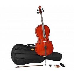 Menzel MZCL 202-44 4/4 violončelový set