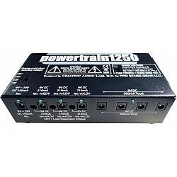 Pedaltrain Powertrain 1250 - Profi napájací zdroj pre efekty