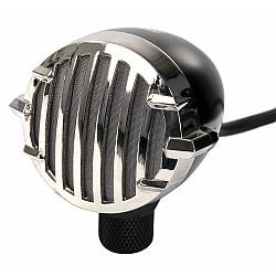 Pronomic HM-2 - Vintage mikrofón pre ústnu harmoniku a spev