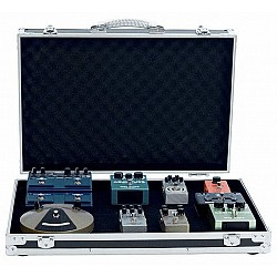 Rockcase RC 23010B Flight Case na efektové pedále