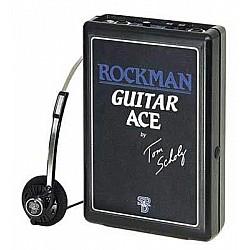 Dunlop Rockman Guitar Ace - Gitarový slúchadlový zosilňovač