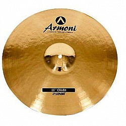 "Sonor 16"" Armoni Crash - Činel"