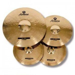 Sonor Armoni  AC1 - Činelový set