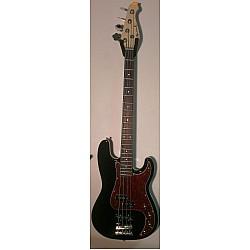 Spark PJ Bass BK - Elektrická basgitara