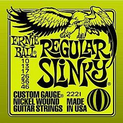 Struny pre gitary