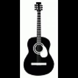 Struny pre akustické gitary (kovové)