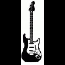 Struny pre elektrické gitary