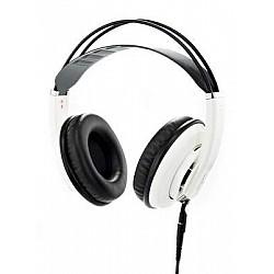 Superlux HD681 EVO WH dynamické slúchadlá, biele