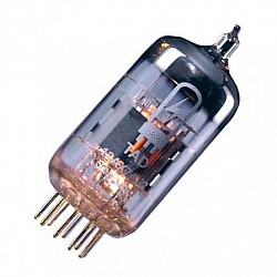 TAD 12AX7A/ECC83 - Premium Selected - elektrónka