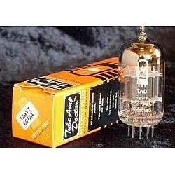 TAD 12AY7/6072A - Premium Selected - elektrónka