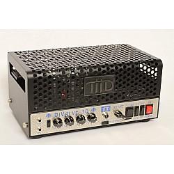 THD Bi-Valve 30™ Amplifier - gitarová celolampová hlava