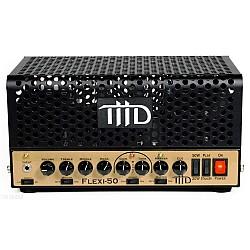 THD Flexi 50 - gitarová elektrónková hlava 50W