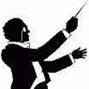 Taktovky / dirigentské paličky