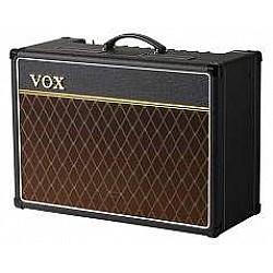 Vox AC15C1 - Celolampové kombo, 12