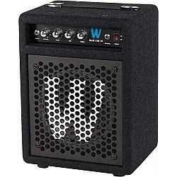WARWICK BLUE CAB 15 - Basgitarové tranzistorové kombo