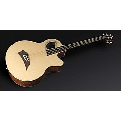 Warwick RB ALIEN DeLuxe 4 Natural HP CHROME