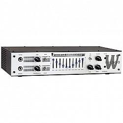 Warwick WA 300 - Zosilňovacia basgitarová hlava, 300Watt
