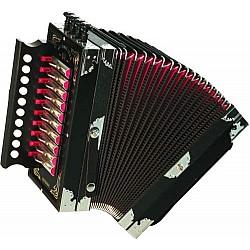 Weltmeister Deutsche harmonika - akordeón