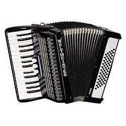Weltmeister Rubin - klávesový akordeón