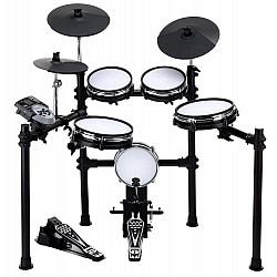 XDrum DD-530 E-Drum, Mesh Heads