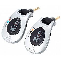 XVive Wireless System U2
