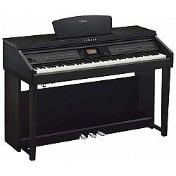 Yamaha CVP 701 Black Walnut - digitálne pianíno + keyboard