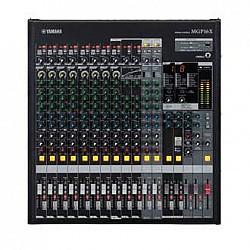 Yamaha MGP16X - analógový mixpult