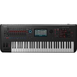 Yamaha MONTAGE7 - profesionálny syntetizátor