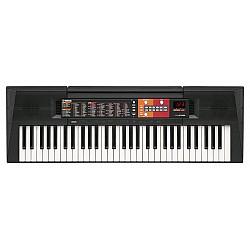 Yamaha PSR-F51 - keyboard bez dynamiky