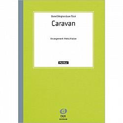 arr. Heinz Kulzer : Caravan ( Duke Elington/Juan Tizol )