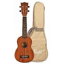 Flight NUC310 - koncertné ukulele