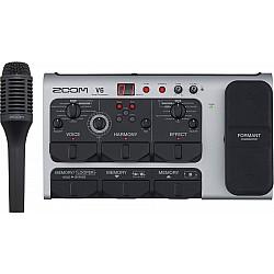 Zoom V6 - vokálový efektový procesor