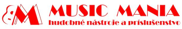 MUSIC MANIA - Hudobné nástroje, custom shop a príslušenstvo