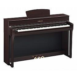 Yamaha CLP-735 R digitálne pianíno