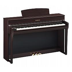 Yamaha CLP-745 R - digitálne pianíno